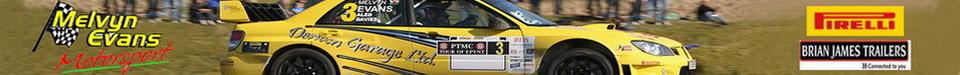 Melvyn Evans Motorsport